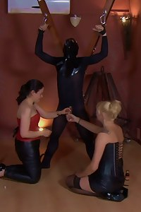 Milking Punishment